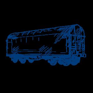 Flachwagen